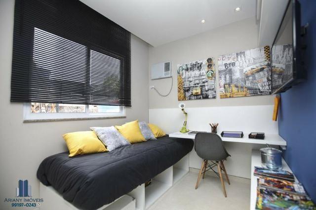 AR   Olaria   Seleto Residencial   Apartamento 3 Quartos, 1 suíte com 70 m² - Foto 9