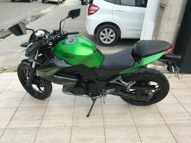 Kawasaki z 300 2016 - Foto 3