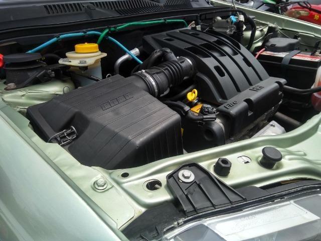 Fiat Palio 1.0 Fire Economy 8v Flex Completo - Foto 11