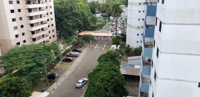 Imperdível Resid Petrópolis Menor Preço/Apart 131m2 03 Qts 02 Vagas Imperdível - Foto 4