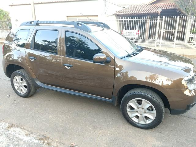 Duster expression 1.6 2016 completo!!! - Foto 3