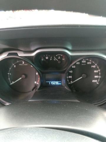 Ford Ranger Limted em perfeito estado - Foto 10