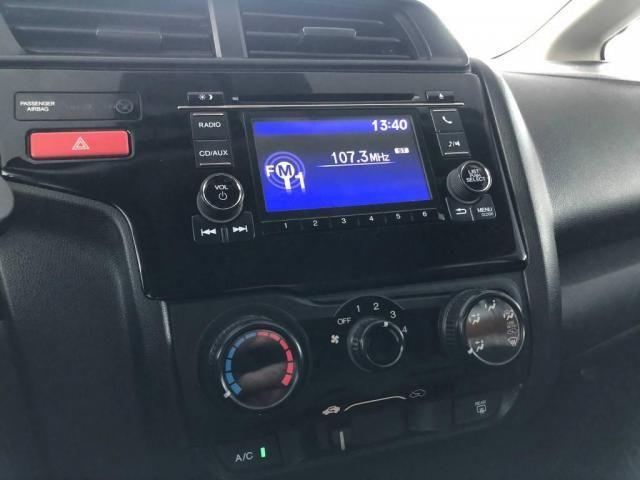 Honda Fit 1.5 EX CVT - Foto 15