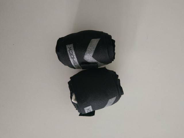 Kit de Boxe com Luva Adidas - Foto 5