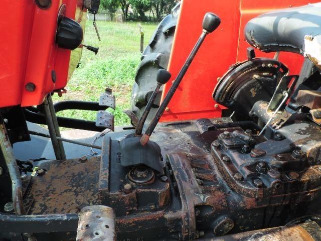 Trator agrícola, Massey ferguson, modelo 275 - Foto 6