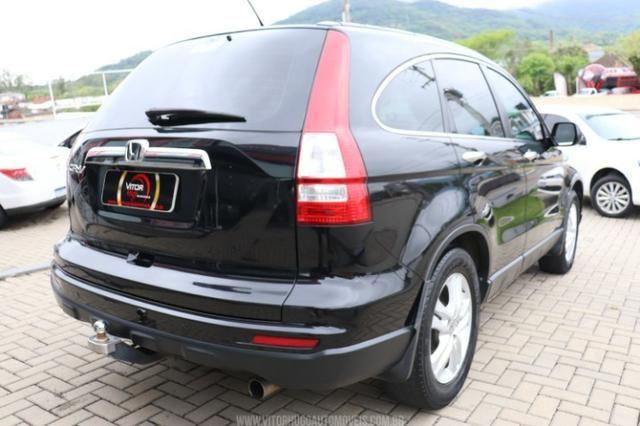 Honda CRV Exl 2.0 16V 4WD - Foto 4
