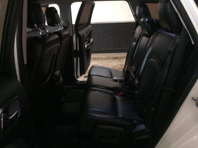 FIAT FREEMONT 2012/2012 2.4 PRECISION 16V GASOLINA 4P AUTOMÁTICO - Foto 4