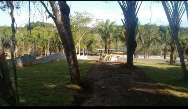 CHÁCARAS DO Rio Negro em CONDOMÍNIO FECHADO