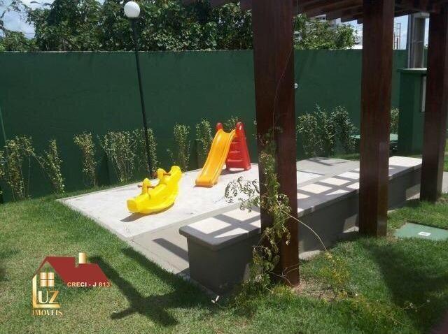 Apartamento - Varanda Castanheira - 58 m² - 02 Quartos