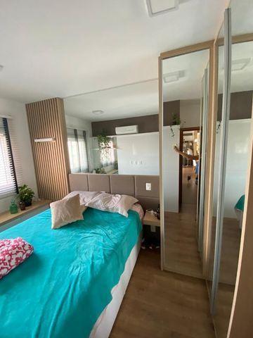 Apartamento no NYC palhano - vende ou troca -com proprietario R$395.000,00 - Foto 7