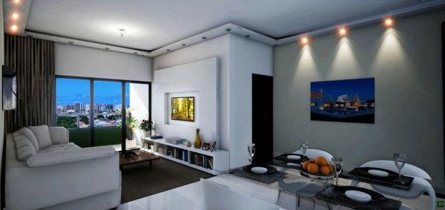 Troca por casa praia/Ap. de ate 880 mil-com torna - Apartamento 125m² atrás Palato Farol - Foto 8