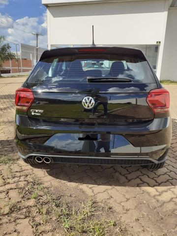 Volkswagen Polo 250 TSI 1.4 GTS 2020/2020 - Foto 2
