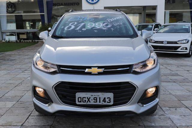 Chevrolet Tracker Premier 1.4T