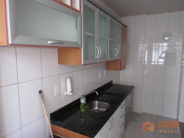 Apartamento à venda, 52 m² por R$ 340.000,00 - Centro - Balneário Camboriú/SC - Foto 3
