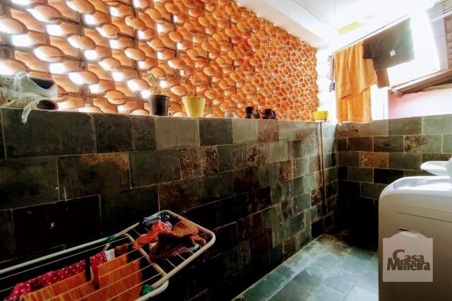 Casa à venda com 5 dormitórios em Ouro preto, Belo horizonte cod:264326 - Foto 9