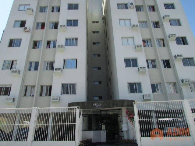 Apartamento à venda, 52 m² por R$ 340.000,00 - Centro - Balneário Camboriú/SC - Foto 9