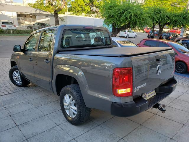 AMAROK CD SE 4X4 DIESEL MANUAL - Foto 8