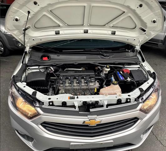 Chevrolet Onix 1.4 Lt Aut. 5p - Foto 3