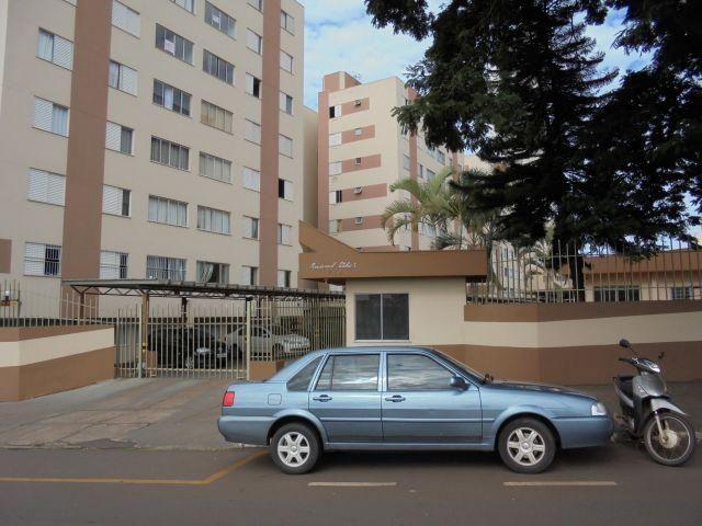 Apartamento para alugar com 3 dormitórios em Jd novo horizonte, Maringá cod:60110002546 - Foto 2