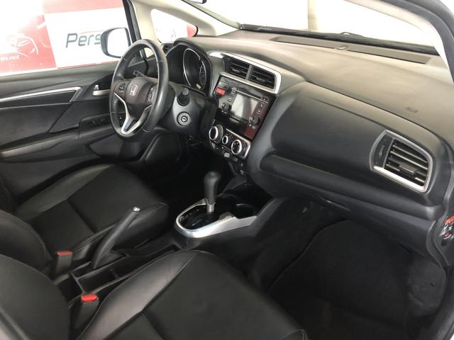 Honda fit exl 1.5 automático - Foto 8