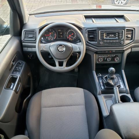 AMAROK CD SE 4X4 DIESEL MANUAL - Foto 4