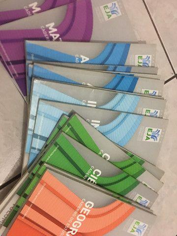 Livros de Educação Jovens e Adultos (EJA) - Foto 2