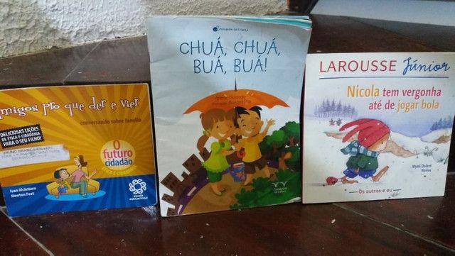 Livros pra crianças - Foto 2