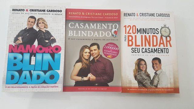 Kit livros de relacionamento