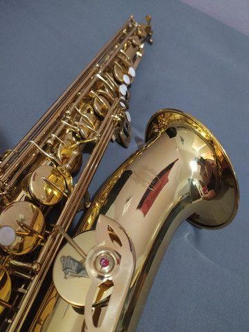 Saxofone Tenor - Foto 3