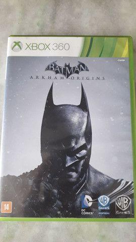 Vendo jogos originais Xbox 360 - Foto 3