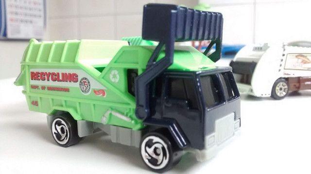 Caminhão Coleta - Foto 4