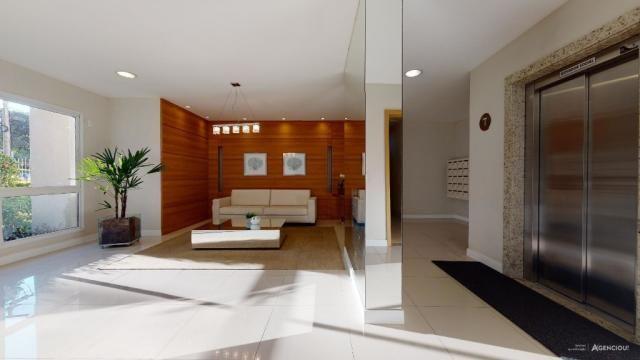 Apartamento à venda com 2 dormitórios em Jardim lindóia, Porto alegre cod:10068 - Foto 3