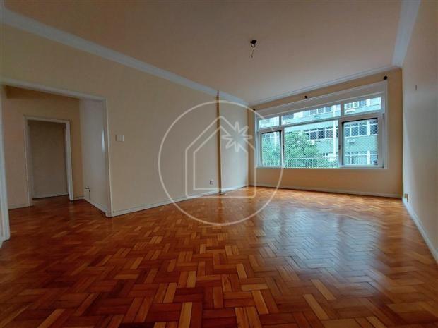 Apartamento à venda com 3 dormitórios em Copacabana, Rio de janeiro cod:889265