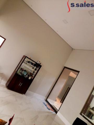 Casa a Venda 3 Quartos Mobiliada - Acabamento fino! Vicente Pires DF - Foto 17