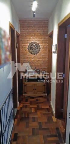 Apartamento à venda com 3 dormitórios em São sebastião, Porto alegre cod:10096 - Foto 4