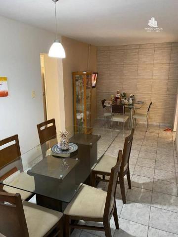 Casa com 4 dormitórios à venda, 140 m² por R$ 580.000,00 - Morada do Sol - Teresina/PI - Foto 20