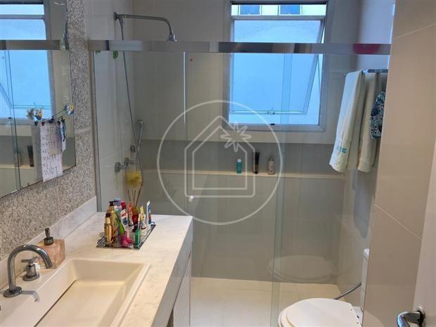 Apartamento à venda com 3 dormitórios em Copacabana, Rio de janeiro cod:889756 - Foto 8
