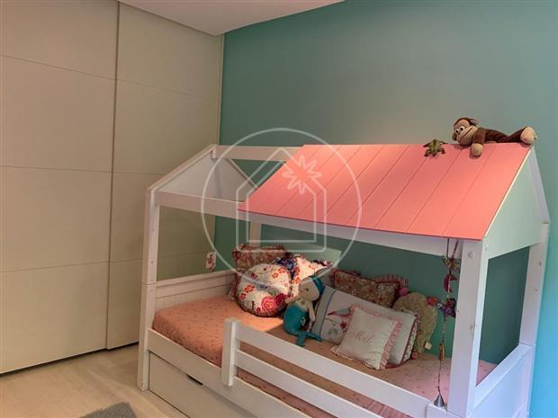 Apartamento à venda com 3 dormitórios em Copacabana, Rio de janeiro cod:889756 - Foto 12