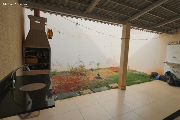 Casa para Venda em Goiânia, Setor Orientville, 3 dormitórios, 1 suíte, 2 banheiros, 4 vaga - Foto 17