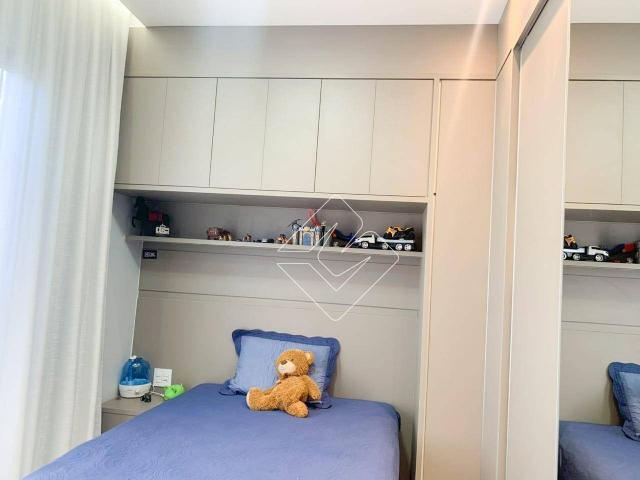 Casa à venda, 300 m² por R$ 1.900.000,00 - Condominio Solar Do Bosque - Rio Verde/GO - Foto 3
