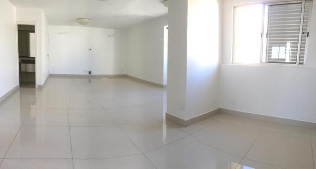 Apartamento à venda, 3 quartos, 2 vagas, Nova Suiça - Goiânia/GO - Foto 4