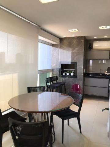 Apartamento à venda com 3 dormitórios em Jardim aclimação, Cuiabá cod:BR3AP11884 - Foto 4
