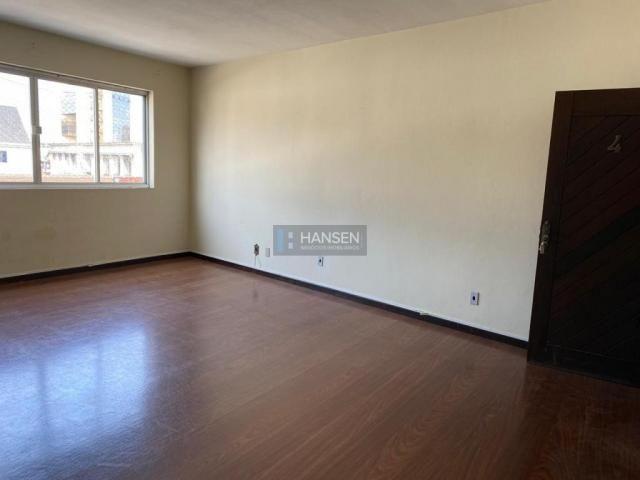 Apartamento para alugar com 3 dormitórios em Centro, Joinville cod:2941-2 - Foto 4