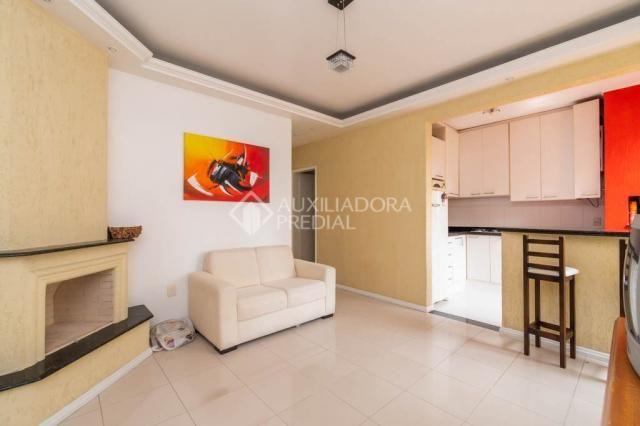 Apartamento para alugar com 2 dormitórios em Floresta, Porto alegre cod:322776 - Foto 4