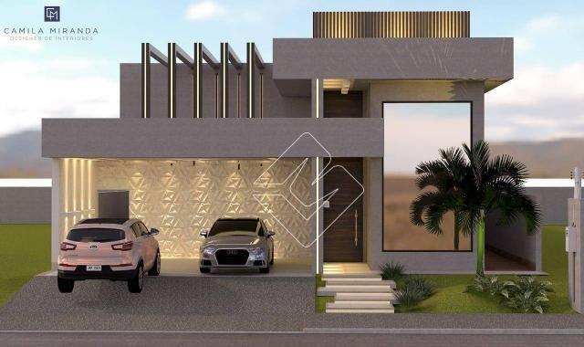 Casa à venda, 300 m² por R$ 1.900.000,00 - Condominio Solar Do Bosque - Rio Verde/GO - Foto 13
