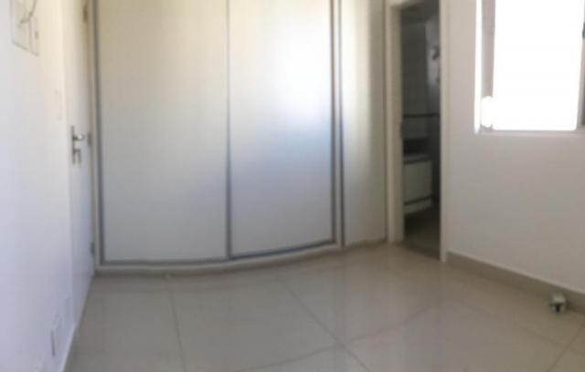 Apartamento à venda, 3 quartos, 2 vagas, Nova Suiça - Goiânia/GO - Foto 8