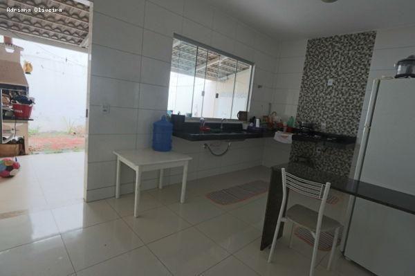 Casa para Venda em Goiânia, Setor Orientville, 3 dormitórios, 1 suíte, 2 banheiros, 4 vaga - Foto 8