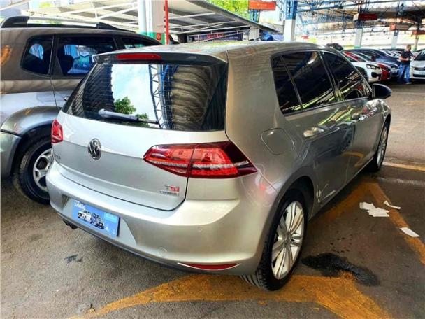 Volkswagen Golf 1.4 tsi highline 16v gasolina 4p automático - Foto 9