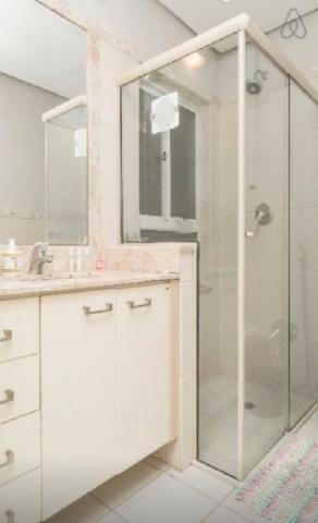 Apartamento à venda com 3 dormitórios em Moinhos de vento, Porto alegre cod:3978 - Foto 6