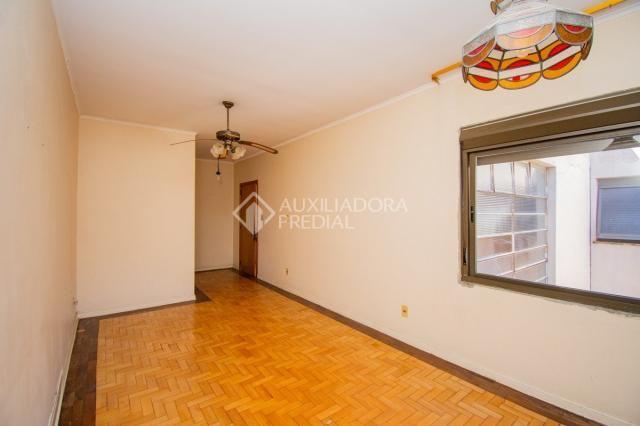 Apartamento para alugar com 2 dormitórios em Rio branco, Porto alegre cod:328975 - Foto 3